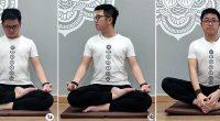 tap yoga BGLB